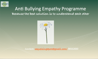 Anti bully empathy programme
